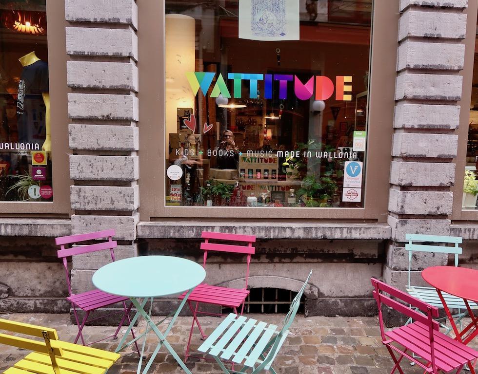 Wattitude Liege