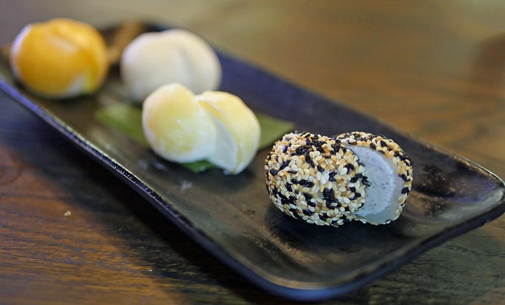 Yuu Kitchen Mochi