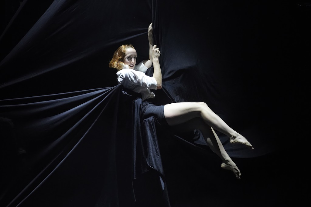Chamäleon Theatre - Peepshow