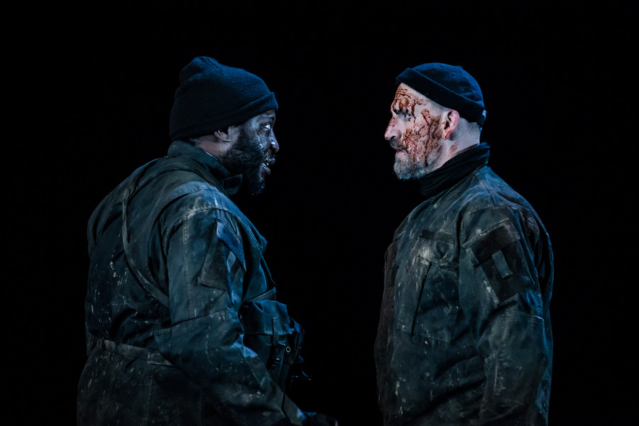 Macbeth - Barbican Arts Centre - London