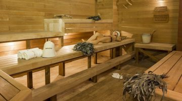 Banya No.1 Russian Spa Club