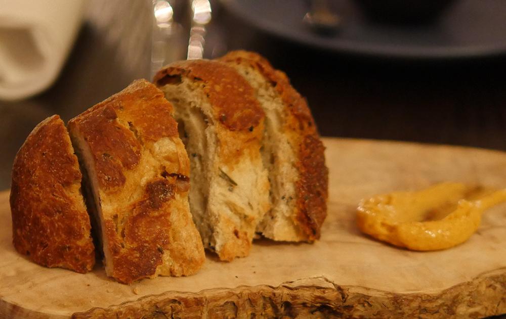 Bread - Montegu Kitchen