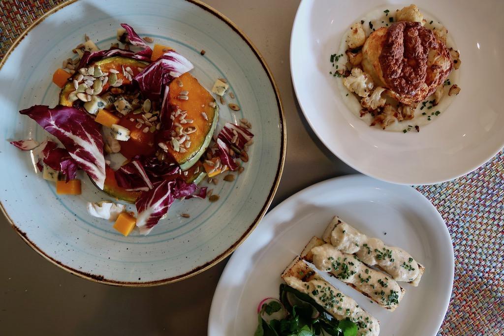 Church Street Tavern - Colchester, Essex - lunch