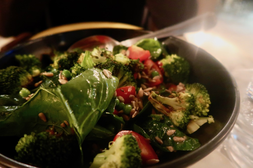 Cocotte - Detox salad of the day