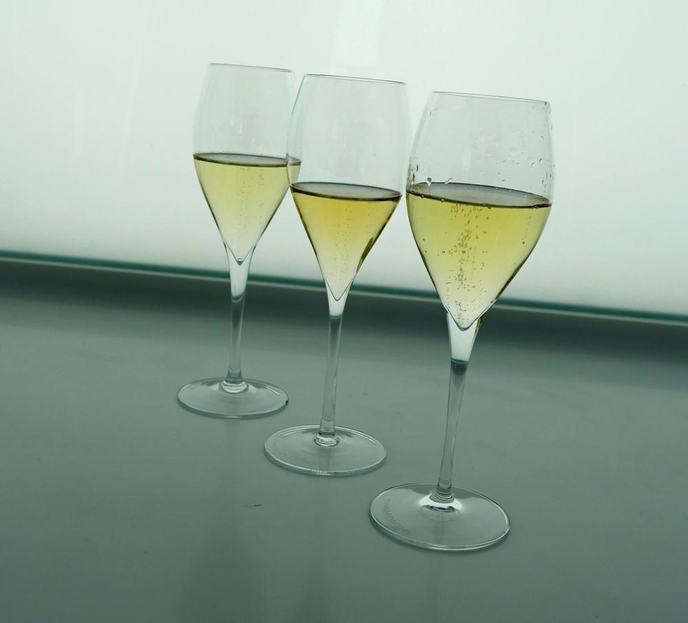 Comite Champagne Wine Tasting