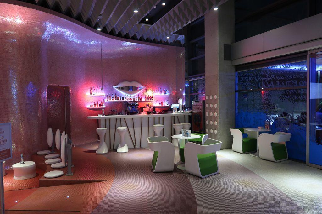 Costa del Sol Barceló Málaga Hotel Bar