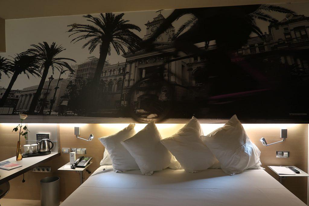Costa del Sol Barceló Málaga Hotel Room