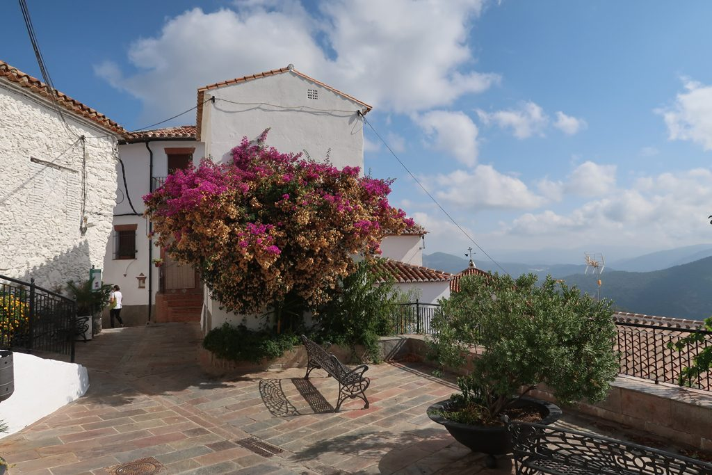 Costa del Sol Benalaura Village View