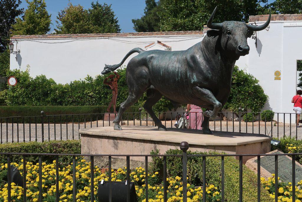 Costa del Sol Ronda Bull Ring - Things to do