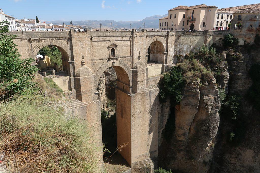 Costa del Sol Ronda Puente Nuevo New Bridge