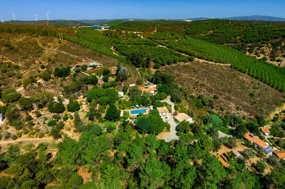 Moinhos-Velhos-retreat Portugal