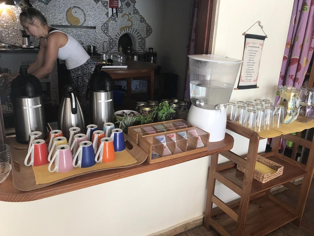 Moinhos Velhos - Drinks on tap