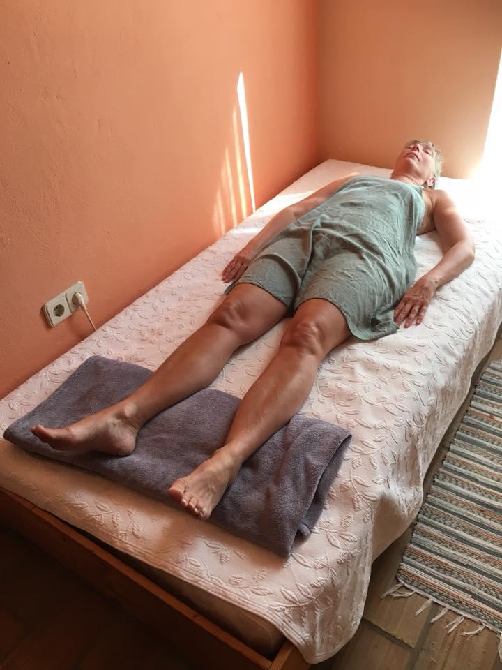 oinhos Velhos - Magnetic Bed