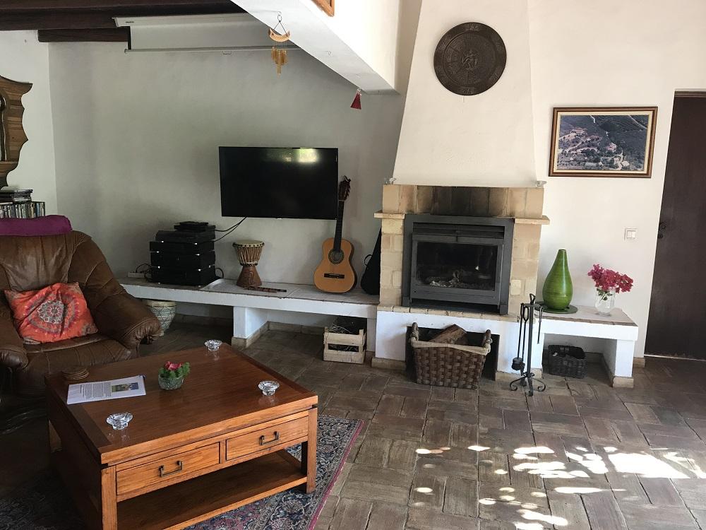 Moinhos Velhos - The Lounge