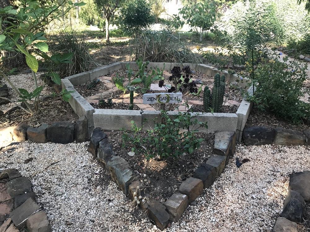 Moinhos Velhos - The Zen Garden