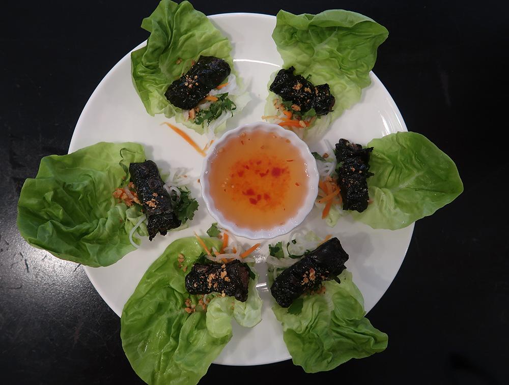 Nep Nep Vietnamese Starter