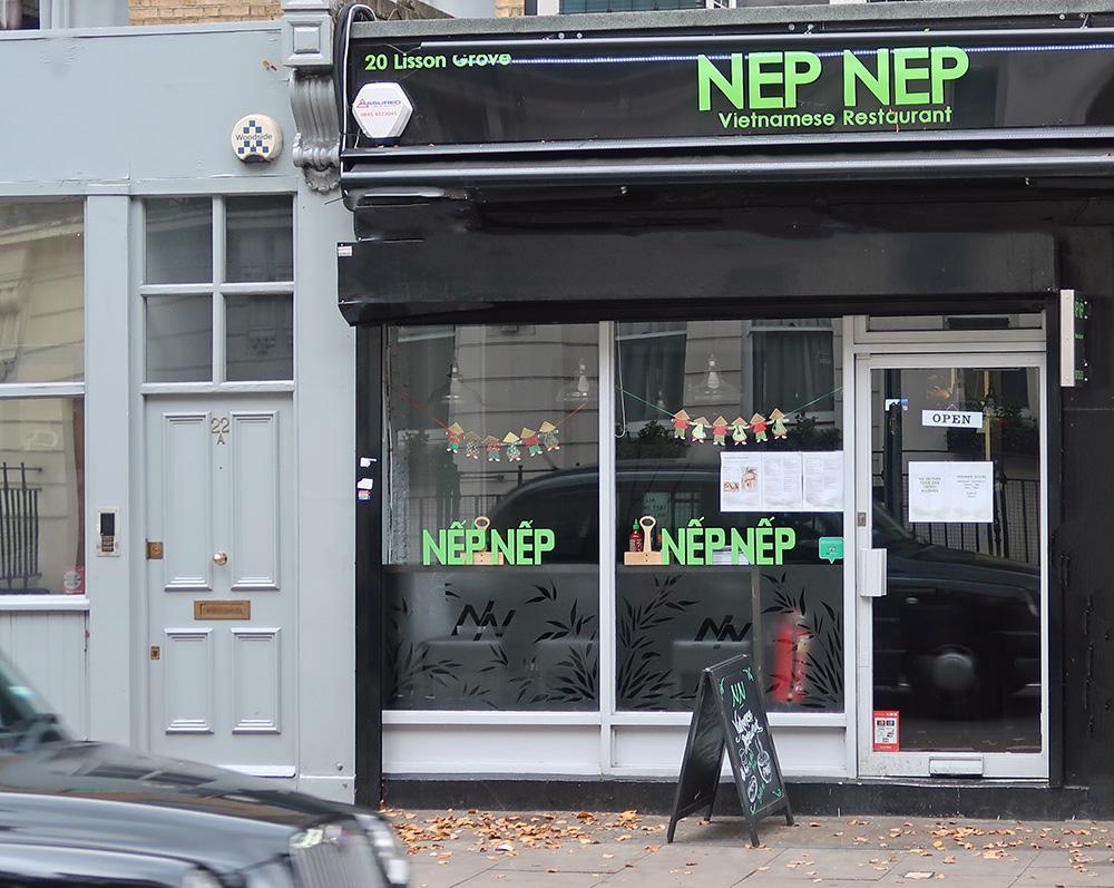 NepNep Exterior