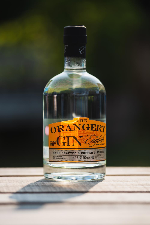 Orangery Gin