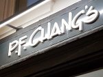 P. F. Chang's Asian Table – the first link in the chain?