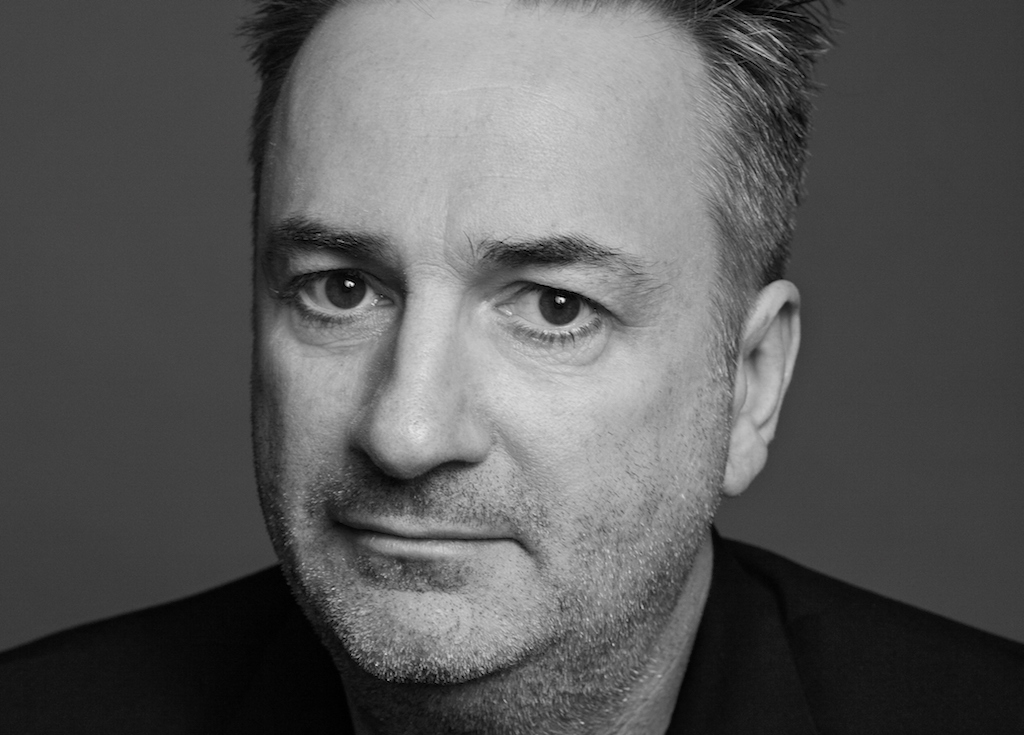 Watermans - Paul Morley Author