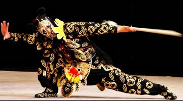 China National Peking Opera Company at Sadler's Wells – Review