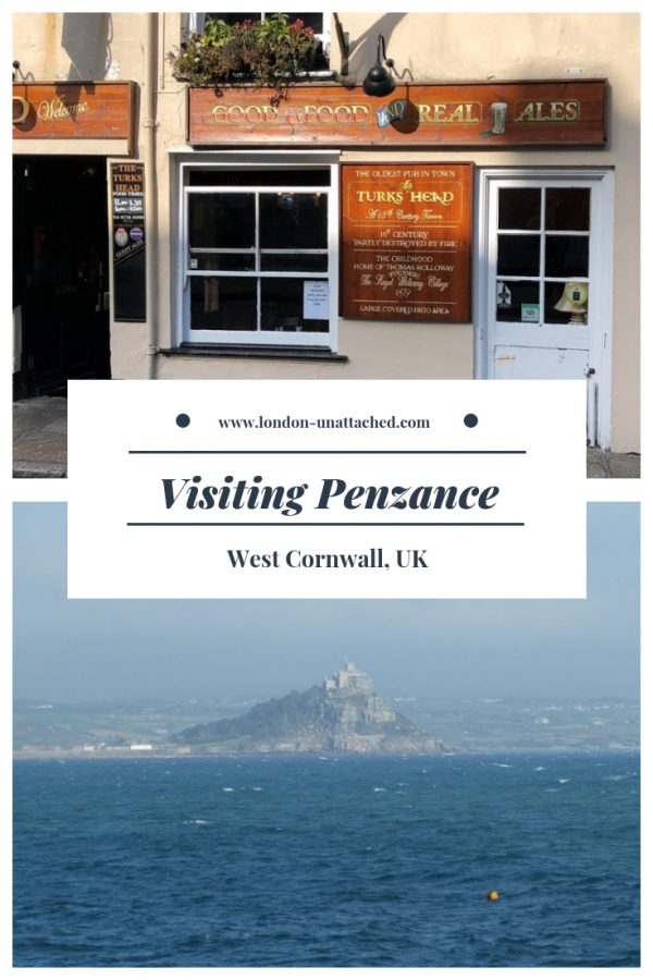 Things to do in Penzance, Cornwall - Visit Penzance
