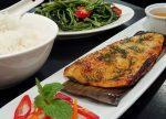 Vietnamese Restaurant Marylebone Nep Nep Fish