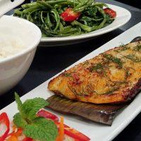 Nep Nep Vietnamese Restaurant - Marylebone