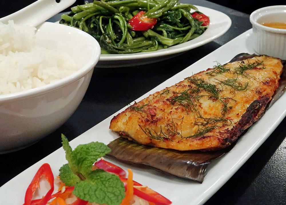 Nep Nep Vietnamese Restaurant - Marylebone - Vietnamese Restaurant
