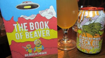 Beavertown Beer and Pie Evening at the Windmill Pub, Mayfair