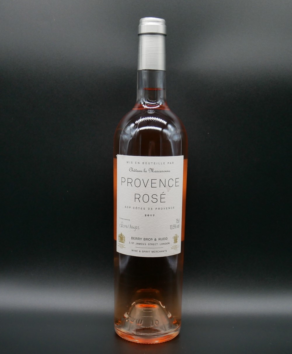 Berry Bros - Provence Rose