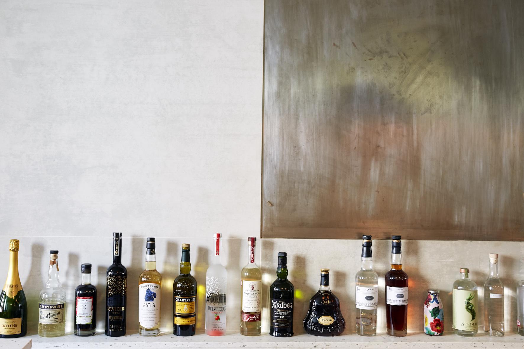 CUB Hoxton - Cocktail Restaurant