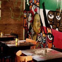 Cafe Pacifico Covent Garden Review