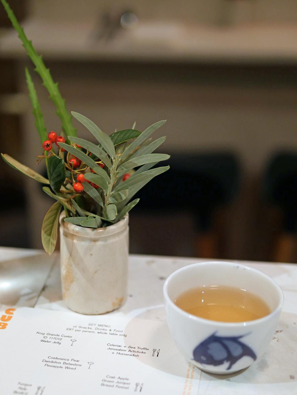 Cub Hoxton - Tea