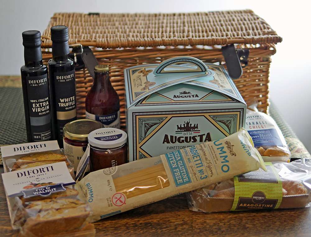 Diforti Hamper