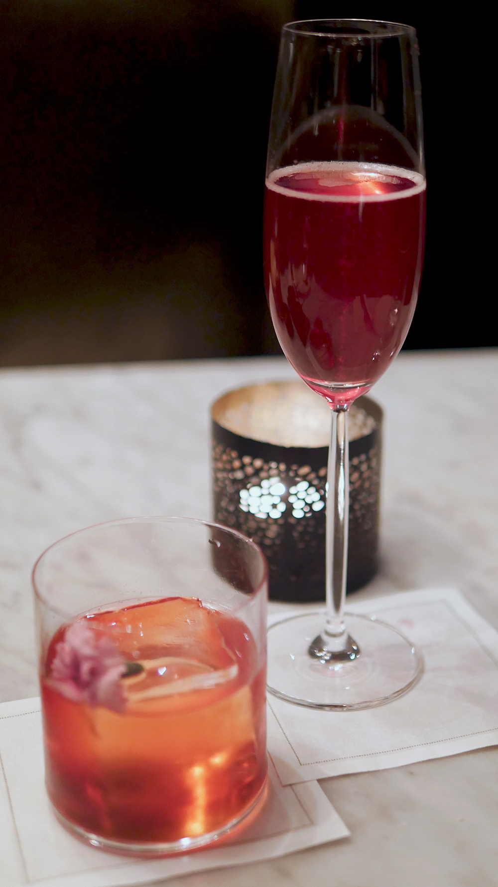 Diwali Cocktails Story