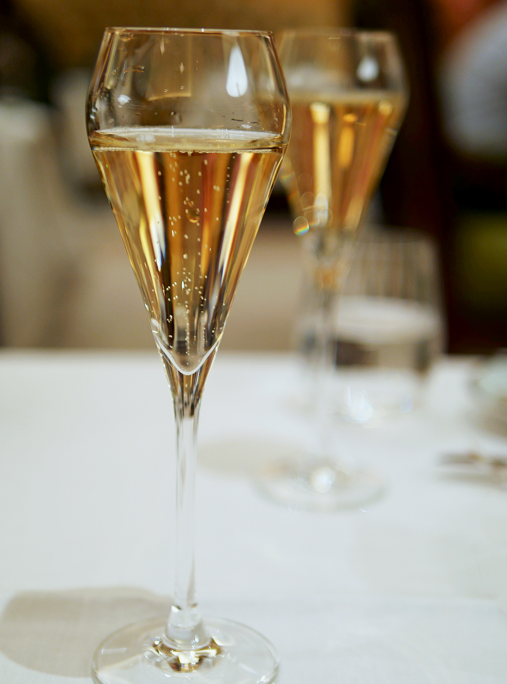 Dorchester Afternoon tea Champagne - Festive Champagne Afternoon Tea