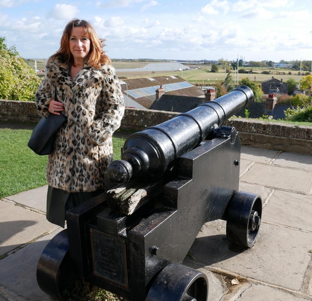Gallivant -Rye - fortifications