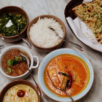 Diwali in London - Trishna Menu Preview