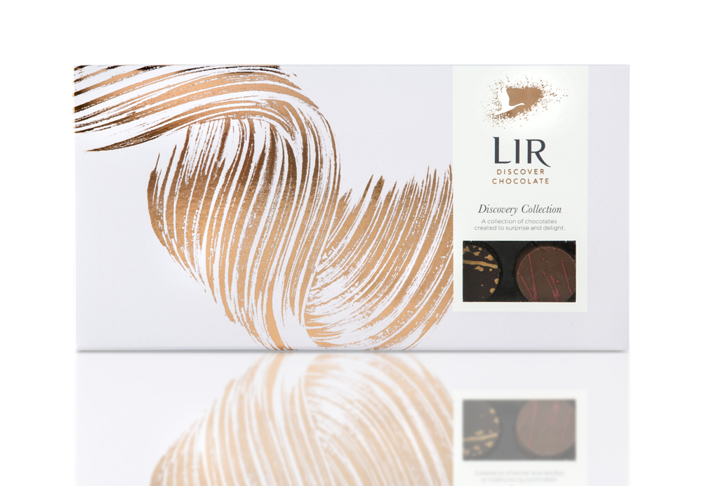 Lir Discovery Collection