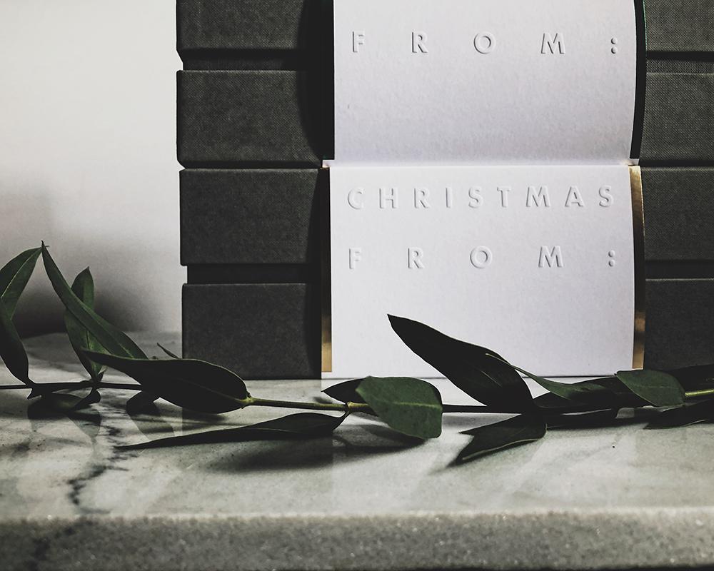 Natural Spa Factory Christmas Gifts