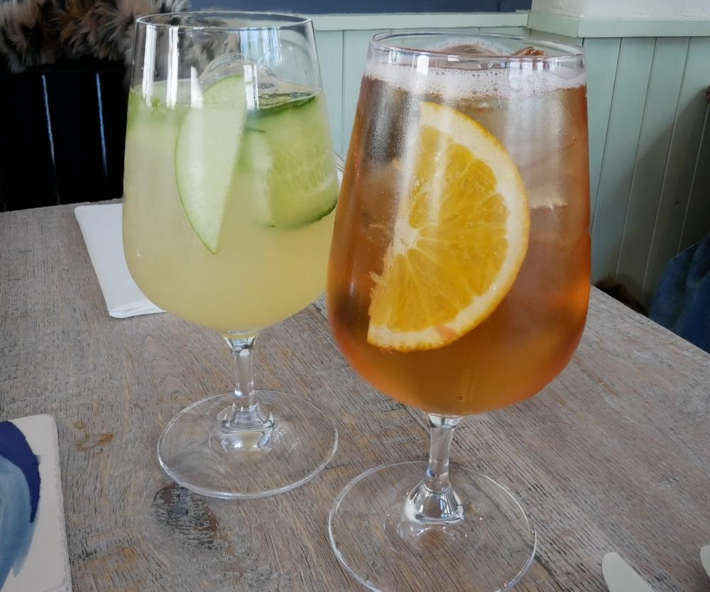 Gallivant - Rye - cocktails