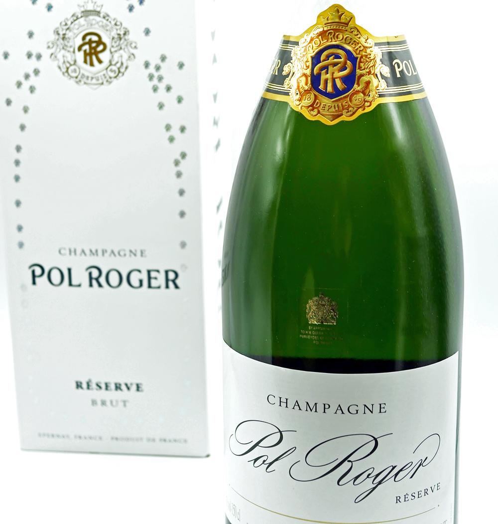 Pol Roger Magnum 2