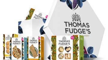 Thomas Fudge's Christmas Bonanza – 12 Days of Christmas – Day 11