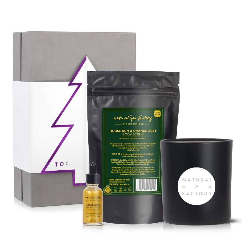 Spice-Soother - the Natural Spa Factory