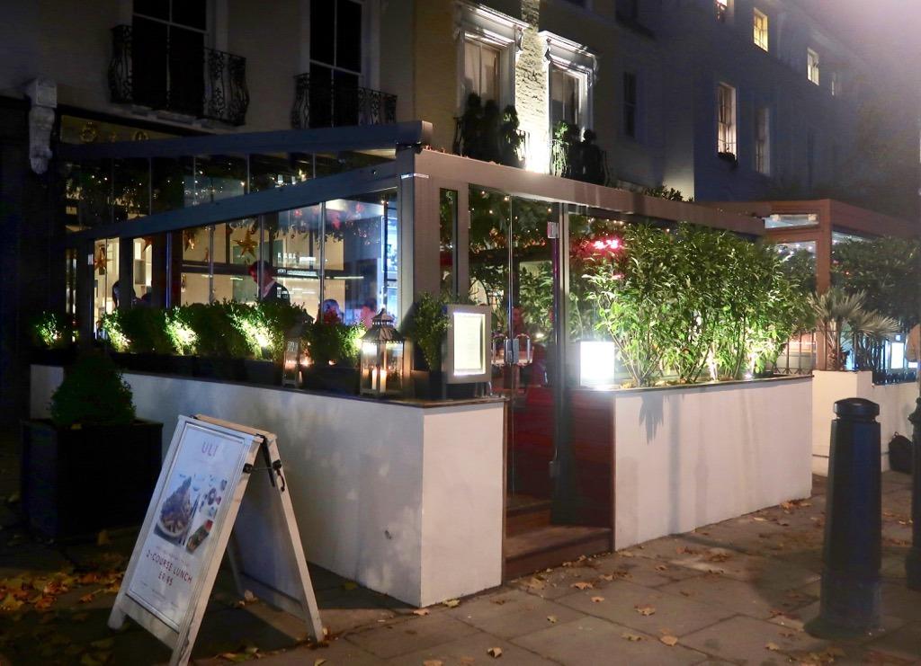 Uli Notting Hill