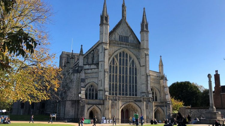 Things to do on a short visit to Winchester