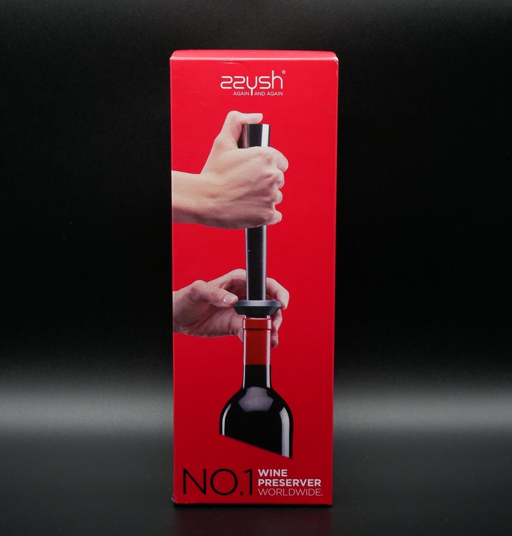 Zzysh wine saver