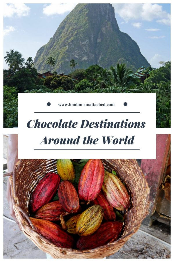 Chocolate Destinations - Chocolate Boutique Hotels