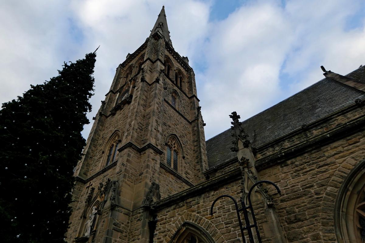 Church Durham